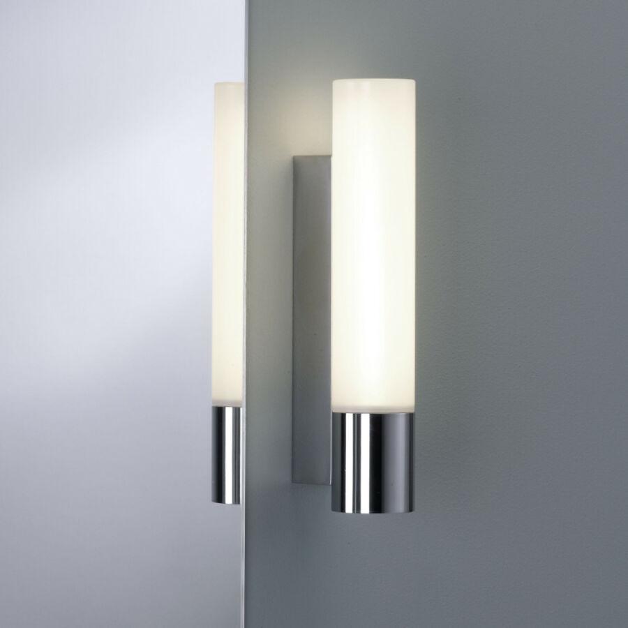 Astro Kyoto 1060001 Fürdőszoba fali lámpa króm fém