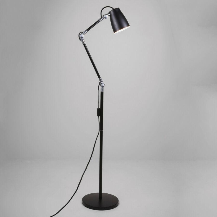 Astro Atelier 1224009 Állólámpa fekete 85,5 x 28 x 28 cm