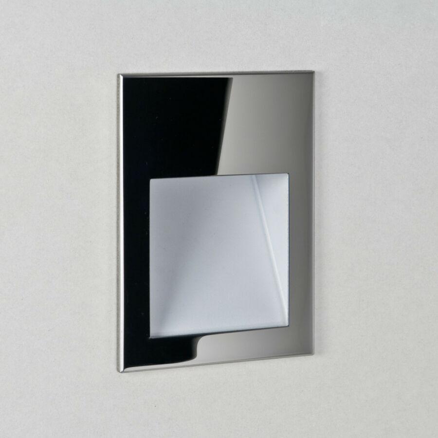 Astro Borgo 1212025 Süllyesztett lámpa króm fém