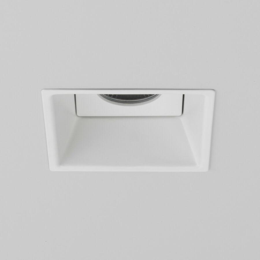 Astro Minima 1249014 Kültéri mennyezeti LED lámpa fehér fém