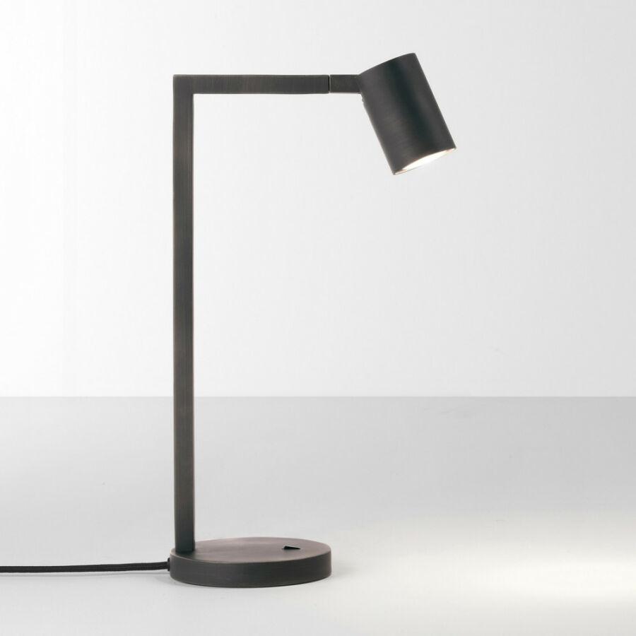 Astro Ascoli 1286024 Íróasztal lámpa bronz bronz