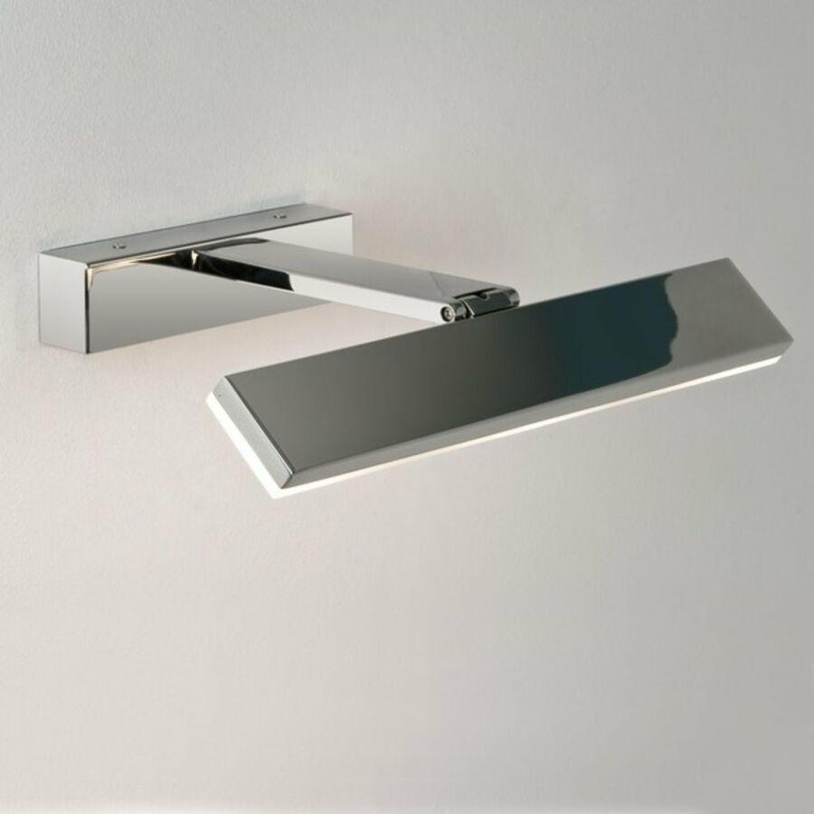 Astro Zip 1289001 Fürdőszoba fali lámpa króm 4.2W LED 4 x 30 x 23 cm