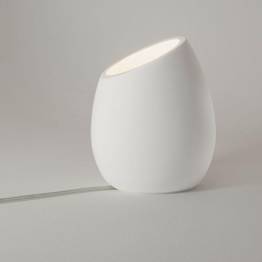 Astro 1221001 Gipsz lámpa – festhető fehér gipsz