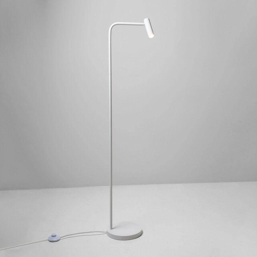 Astro Enna 1058002 Állólámpa fehér 4.5W LED 119 x 20 x 24,1 cm