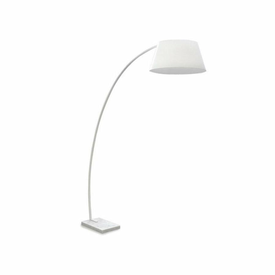 Azzardo Olav AZ-1035 Állólámpa fehér fehér 1 x E27 max. 60W 185 x 165 x 50 cm