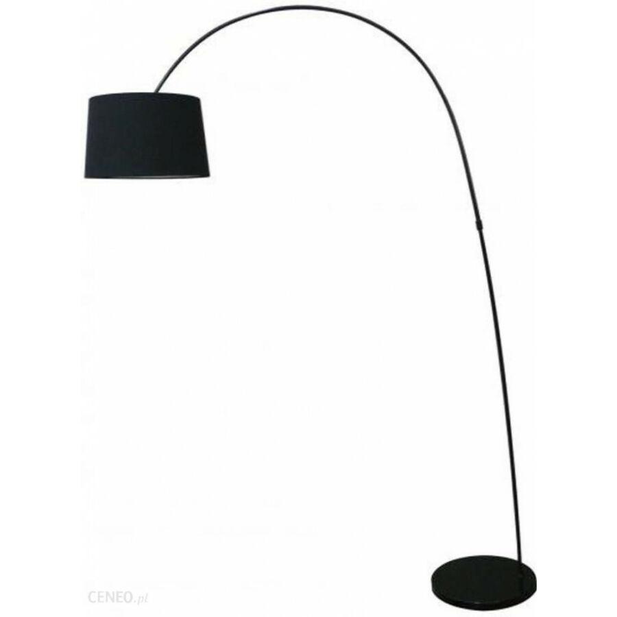 Azzardo Ariana AZ-0002 Állólámpa fekete 1x60W , E27 200x140 cm