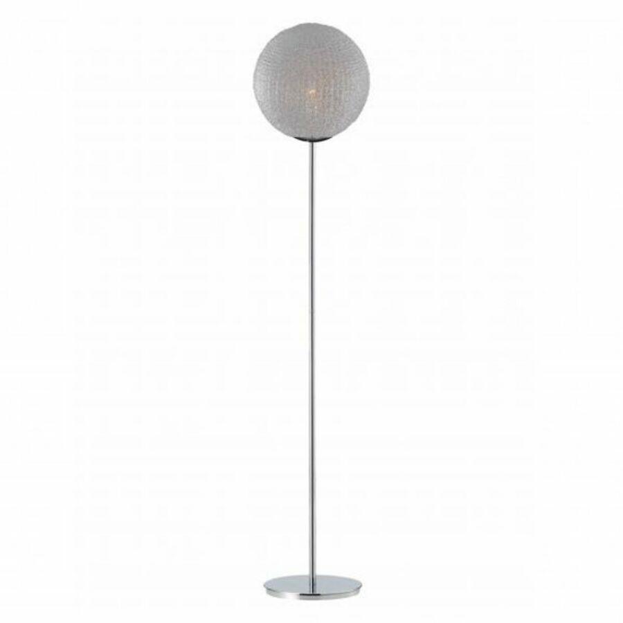 Azzardo SWEET AZ-0447 Állólámpa króm 1xE27 max. 60W Ø30x160cm