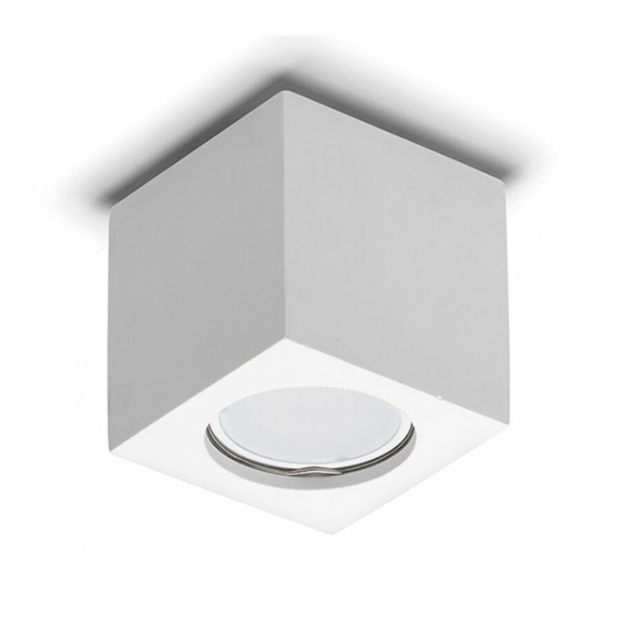 Belfiore 8897-35 Gipsz mennyezeti lámpa 8897 CEILING fehér kerámia
