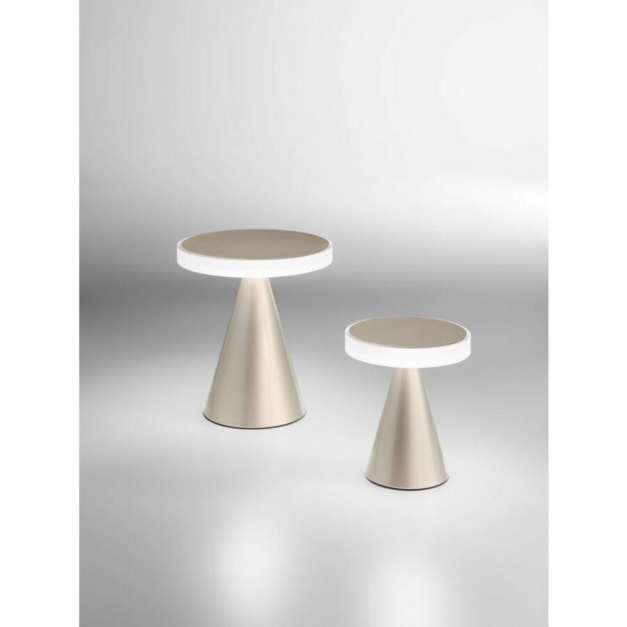 Fabas Luce Neutra 3386-35-225 Asztali lámpa