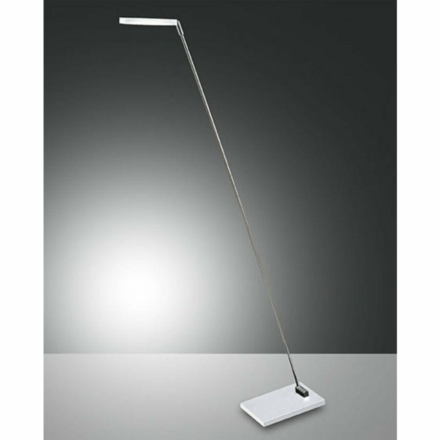 Fabas Luce NIKI 3148-10-102 Állólámpa fehér LED max. 6W 24x143 max.