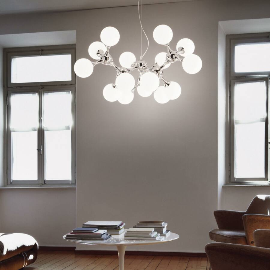 Ideal Lux - NODI BIANCO SP15 - függeszték