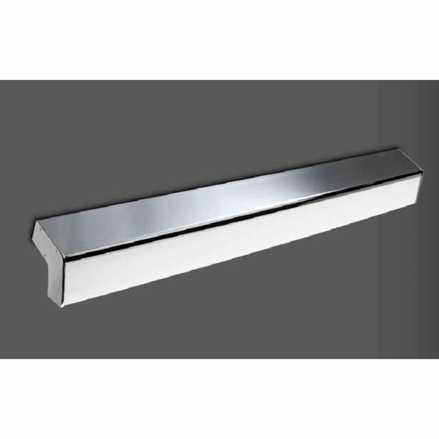 Leds-C4 CONCEPT 05-4698-21-M1 Fürdőszoba fali lámpa króm 2xT5 max. 8W 32x10,5x9 cm