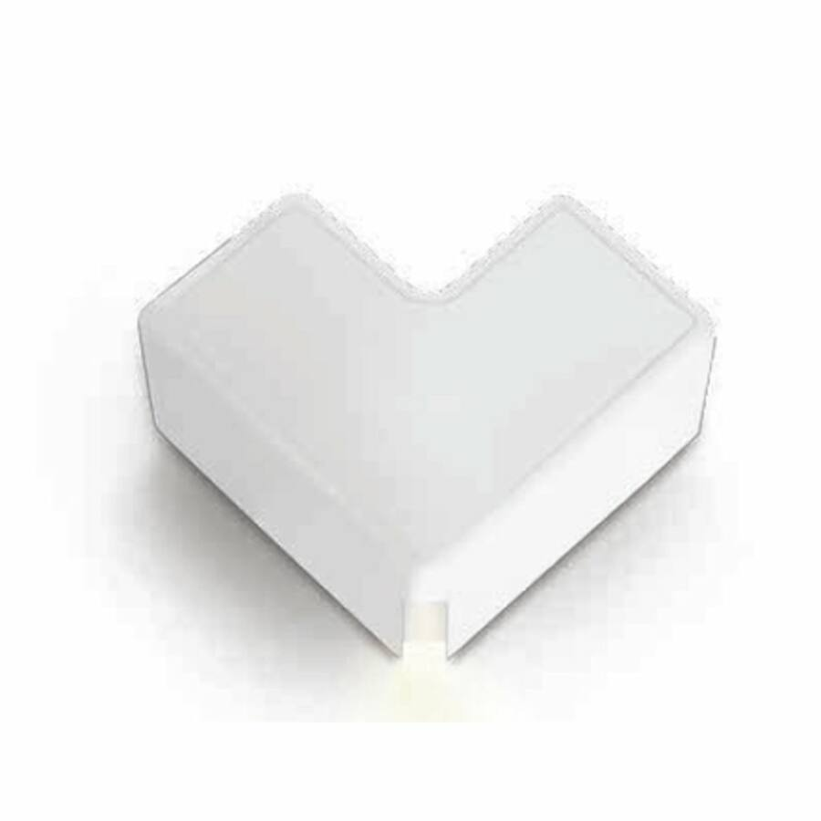 Leds-C4 LOV 05-4720-BW-BW Fali lámpa matt fehér 2xLED max. 4W 9,6x12,5x5 cm