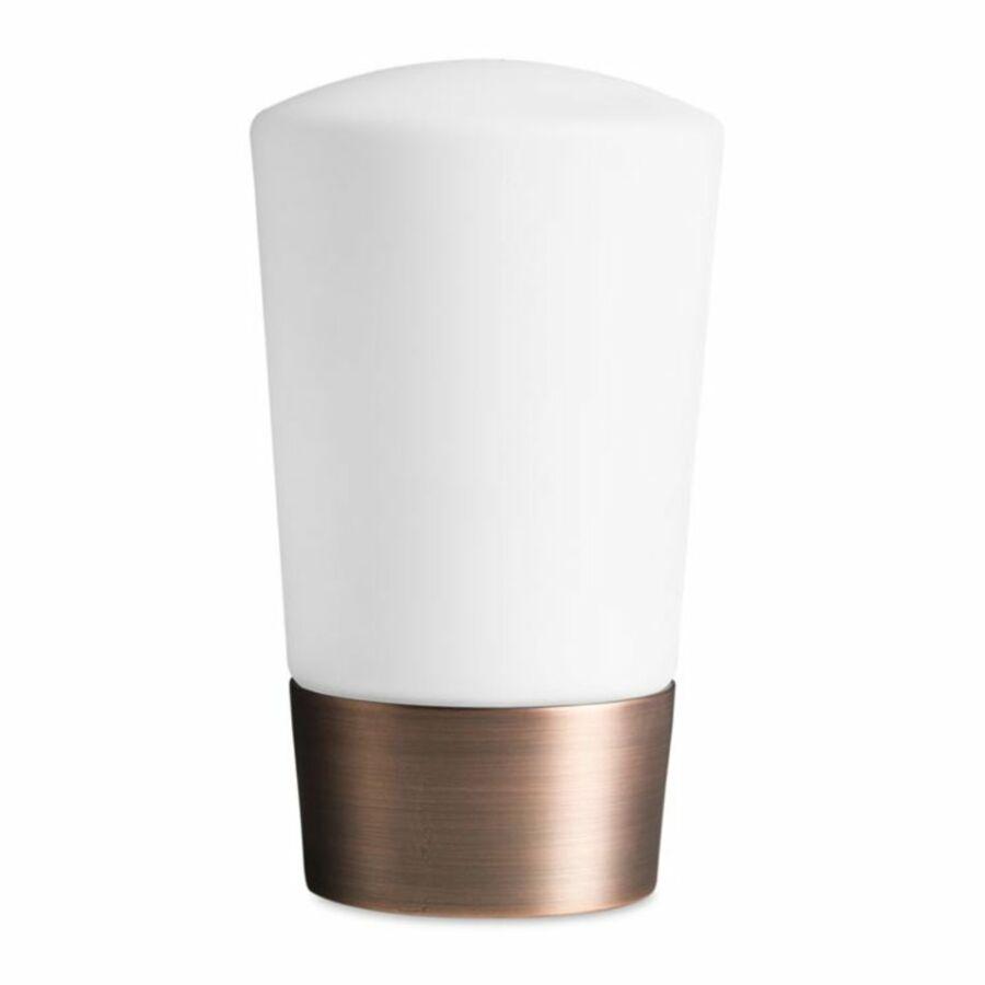 Leds-C4 10-4757-06-F9 Ledes asztali lámpa NEXT réz üveg