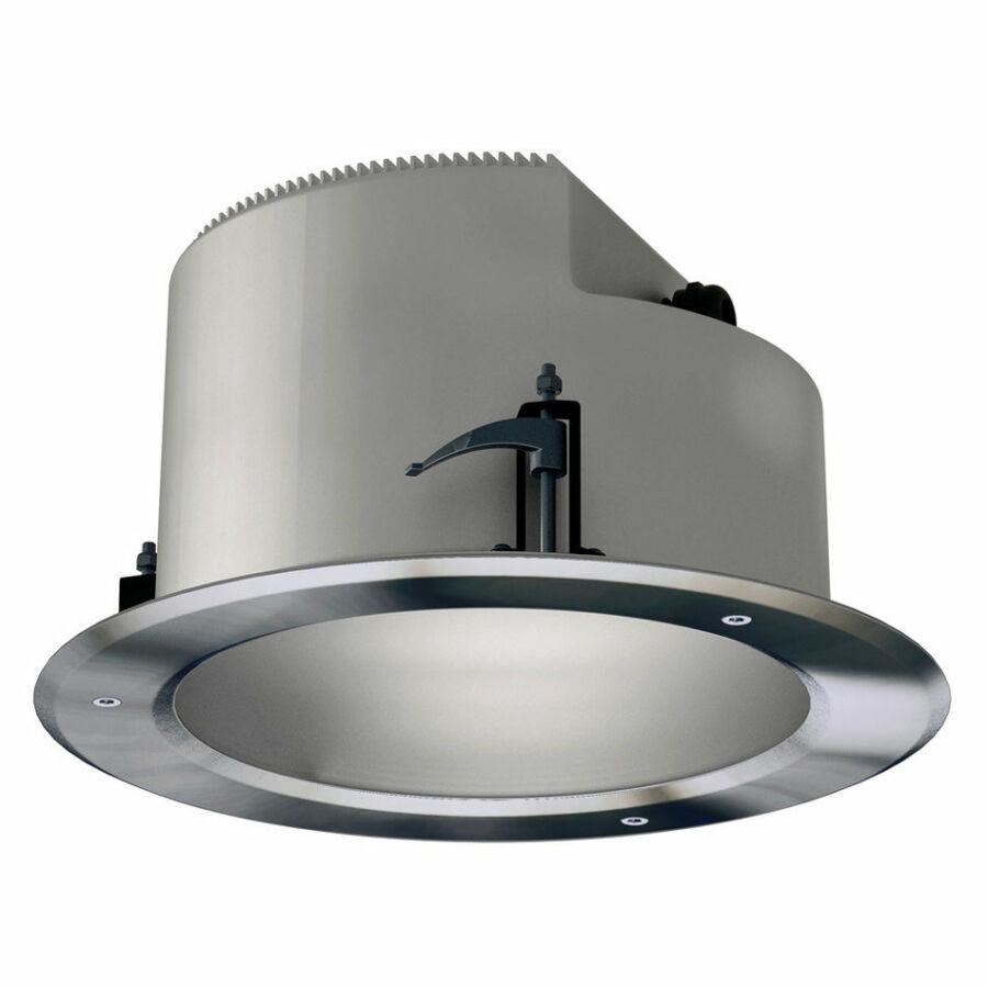 Leds-C4 GEA 15-9391-Y4-B8 Kültéri beépíthető lámpa acél 1xGX24d-3 max. 26 W Ø26x14cm