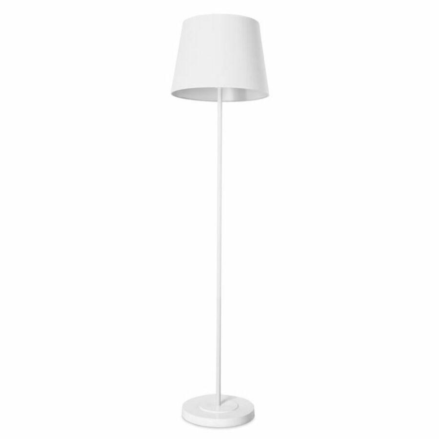 Leds-C4 MICHIGAN 25-2757-14-82 Állólámpa fehér 1x E27 max. 100W Ø30x164,4cm