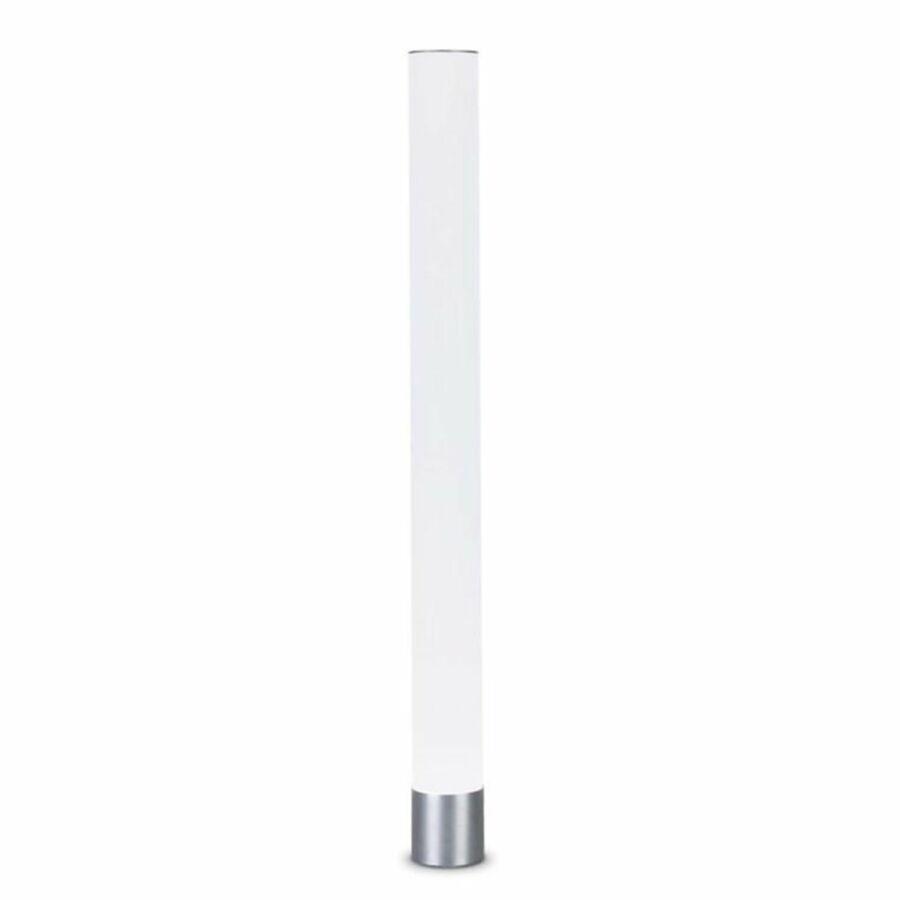 Leds-C4 337-AL Állólámpa ABERDEEN fehér műanyag