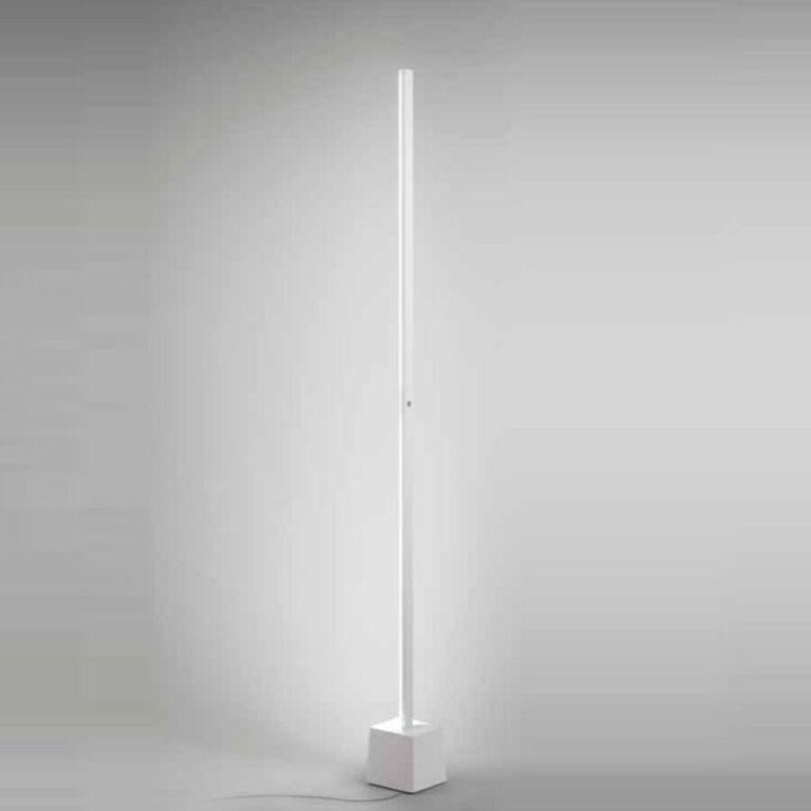 Ma&De XILEMA 7771 Állólámpa fehér LED 25W 176,5x13x15cm