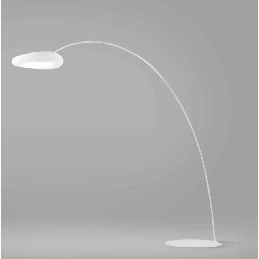 Ma&De MR. MAGOO 7794 Állólámpa átlátszó LED 27W 198,5x184x52cm
