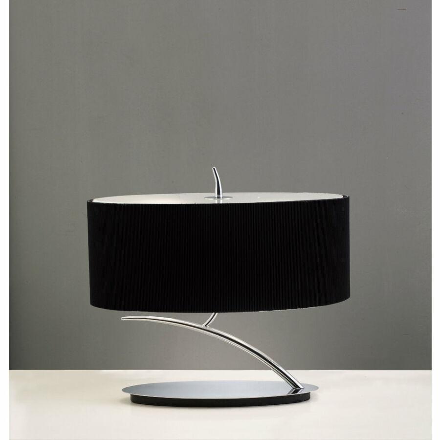 Mantra 1178 Asztali lámpa EVE króm fém