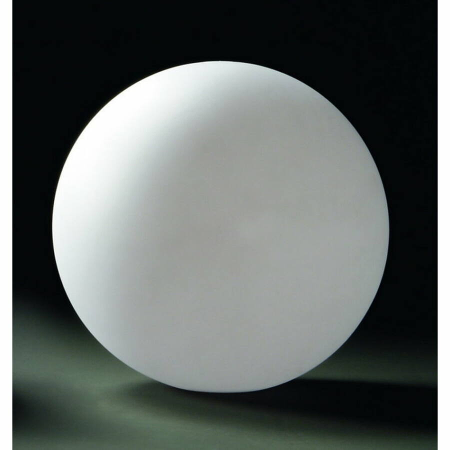 Mantra BALL 1391 Hangulatfény fehér műanyag