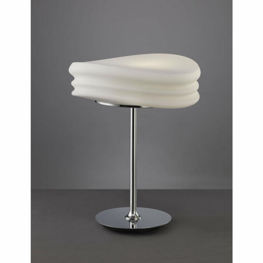 Mantra 3626 Asztali lámpa MEDITERRANEO króm fém