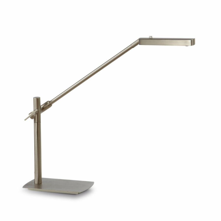 Mantra 4948 Érintőkapcsolós asztali lámpa PHUKET nikkel fém