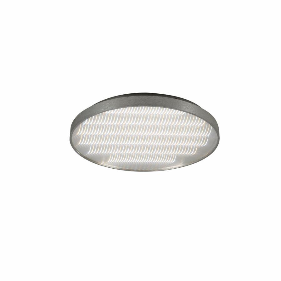 Mantra Reflex 5342 Mennyezeti lámpa nikkel nikkel LED - 1 x 50W 7 x 58 x 58 cm