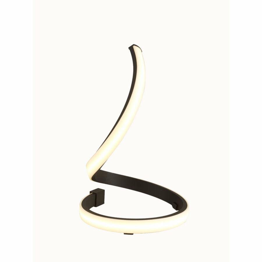 Mantra Nur 5366 Ledes asztali lámpa barna barna