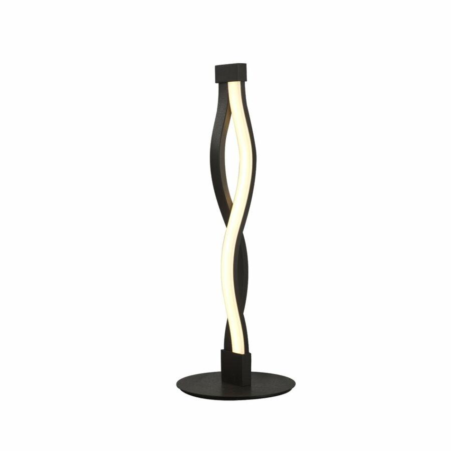 Mantra Sáhara XL 5401 Állólámpa barna barna LED - 1 x 21W 150 x 25 x 25 cm
