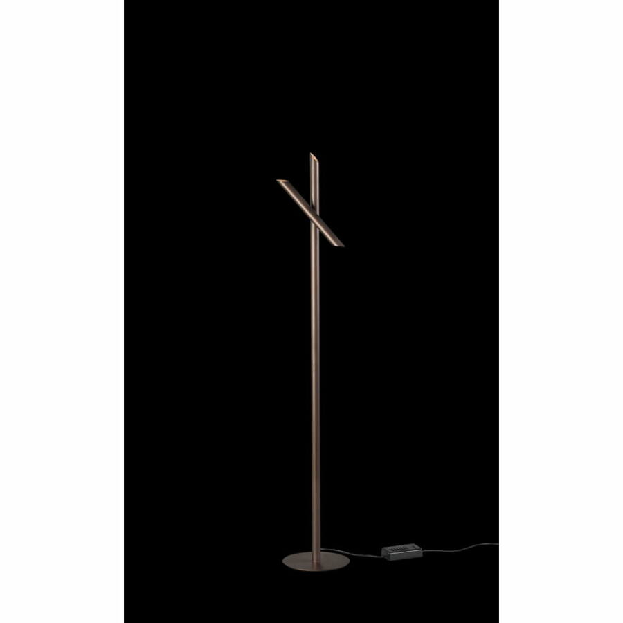 Mantra Take 5776 Állólámpa bronz LED - 1 x 9W 151,9 x 31,9 x 25 cm