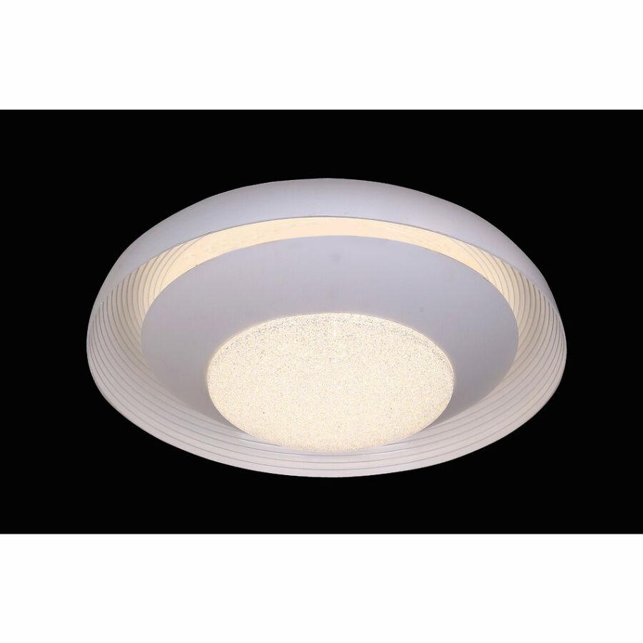 Mantra Ari 5927 Mennyezeti kristálylámpa fehér