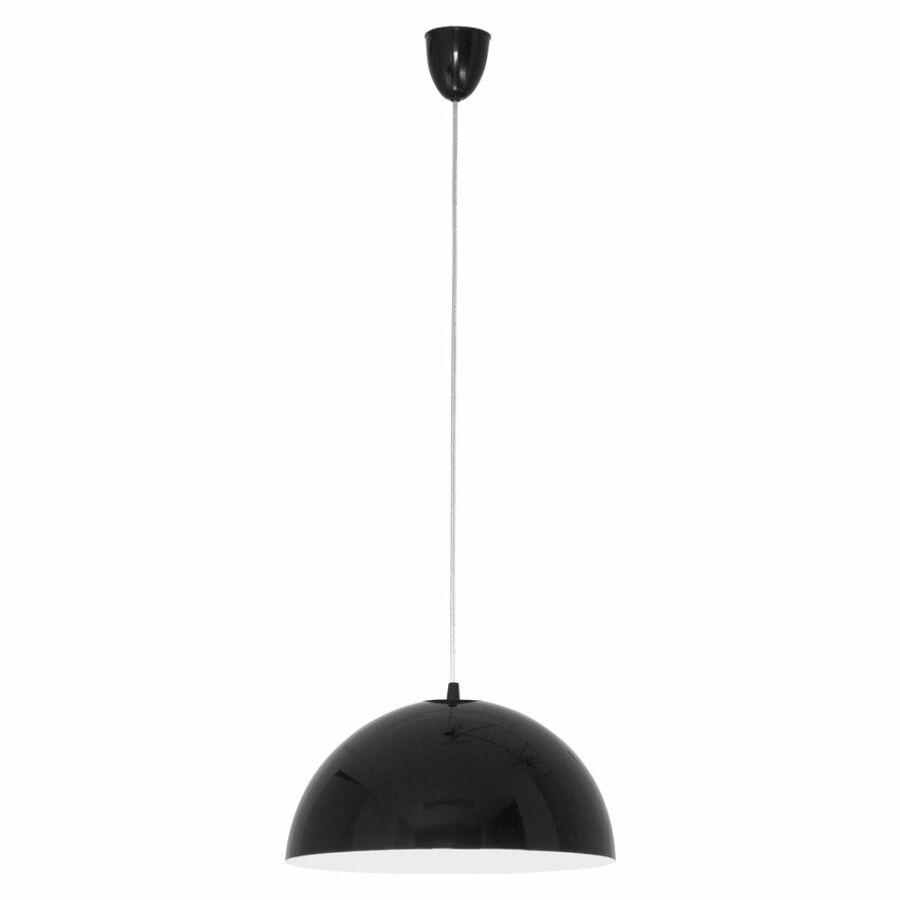Nowodvorski HEMISPHERE TL-4838 Étkező lámpa fekete fekete 1 x E27 max. 100W 95 x 34 x 34 cm