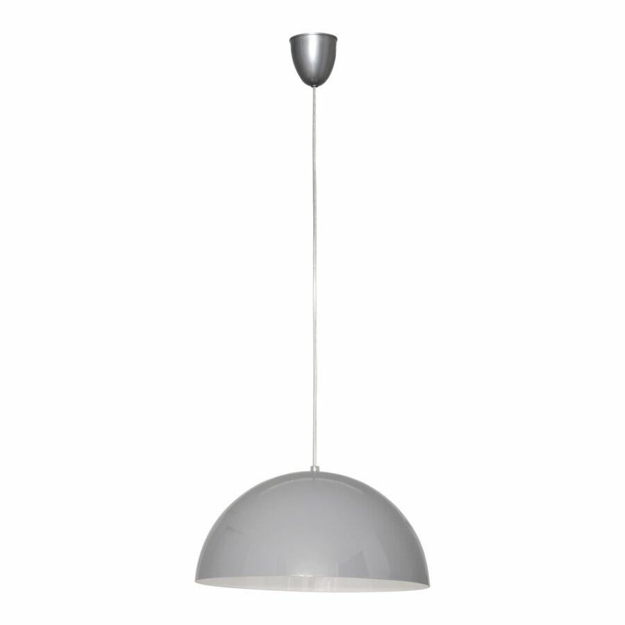 Nowodvorski HEMISPHERE TL-5074 Étkező lámpa szürke szürke 1xE27 max. 100W 95 x 34 x 34 cm
