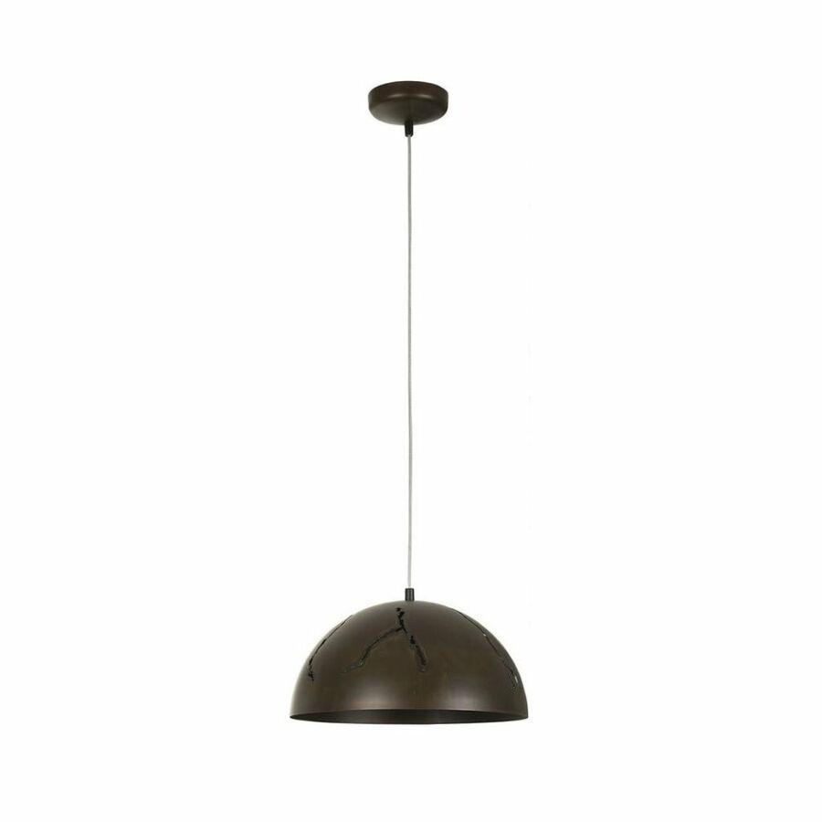 Nowodvorski HEMISPHERE TL-6370 Étkező lámpa rozsda 1xE27 max. 100W Ø33,5x max. 95cm