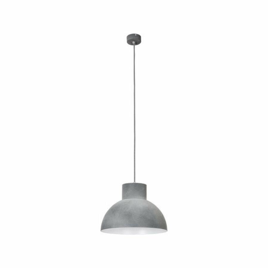 Nowodvorski Works TL-6510 Étkező lámpa szürke beton 1 x E27 max. 60W 110 x 33 x 33 cm