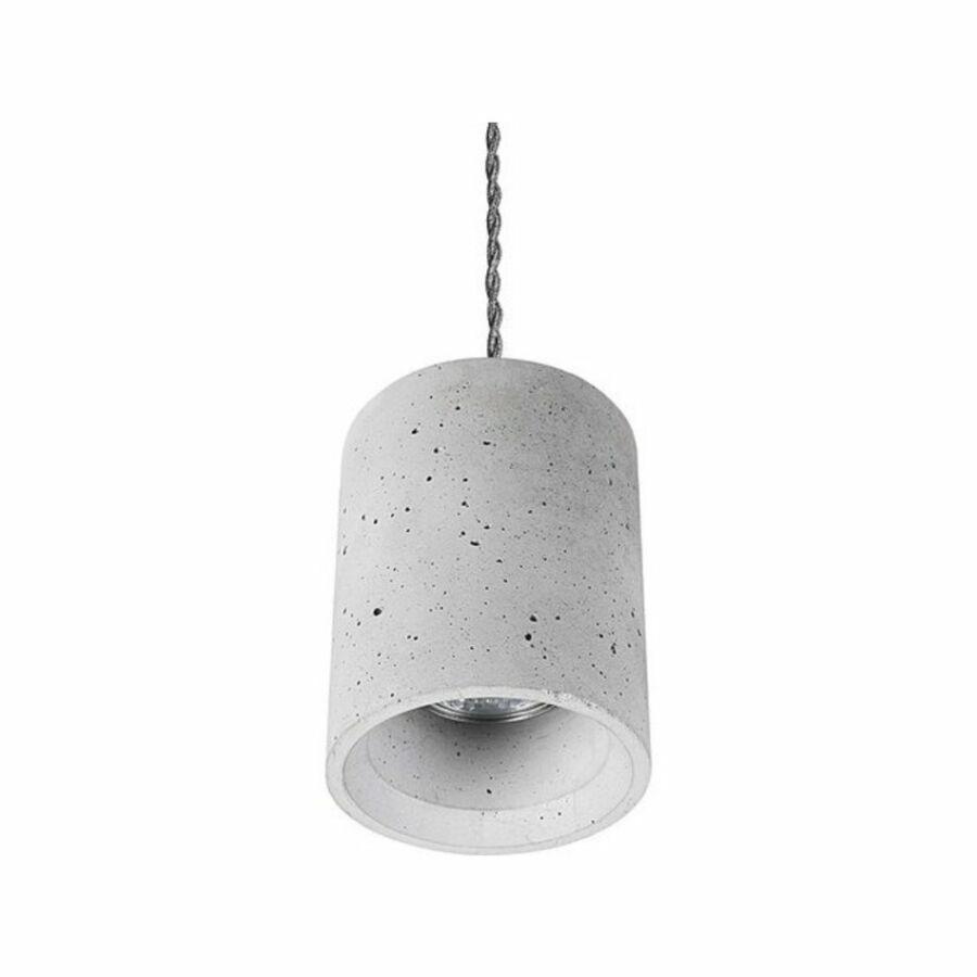 Nowodvorski Shy TL-9391 Egyágú függeszték beton 1 x GU10 max. 35W
