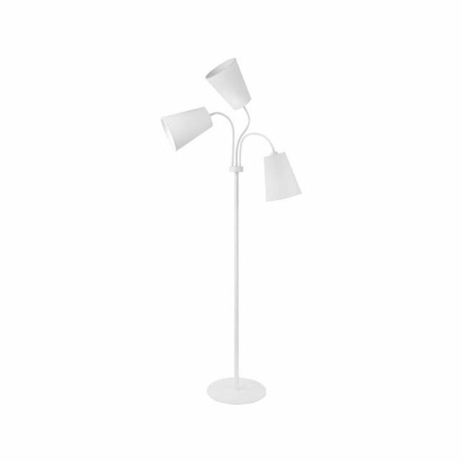 Nowodvorski Flex TL-9760 Állólámpa olvasókarral fehér fehér 3 x E27 max. 60W 35 x 35 x 136-196 cm