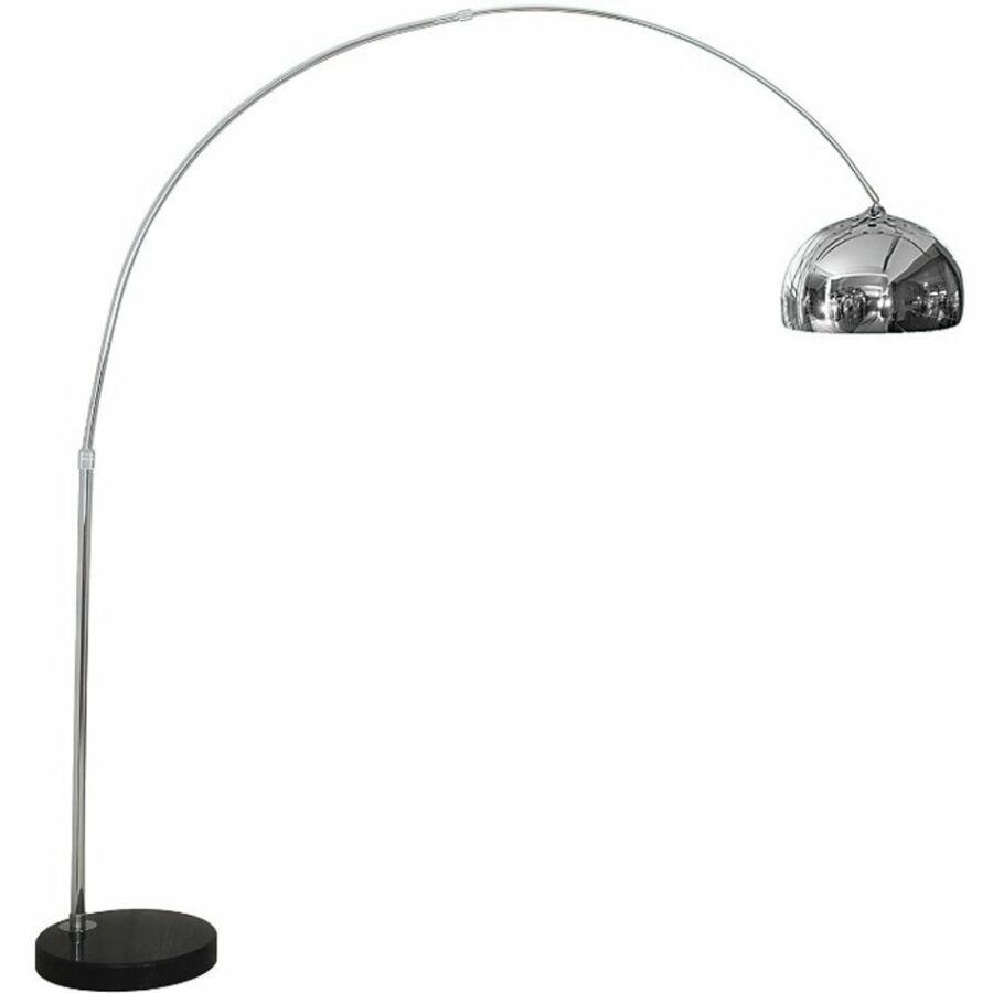 Nowodvorski TL-4917 Állólámpa Cosmo króm fém