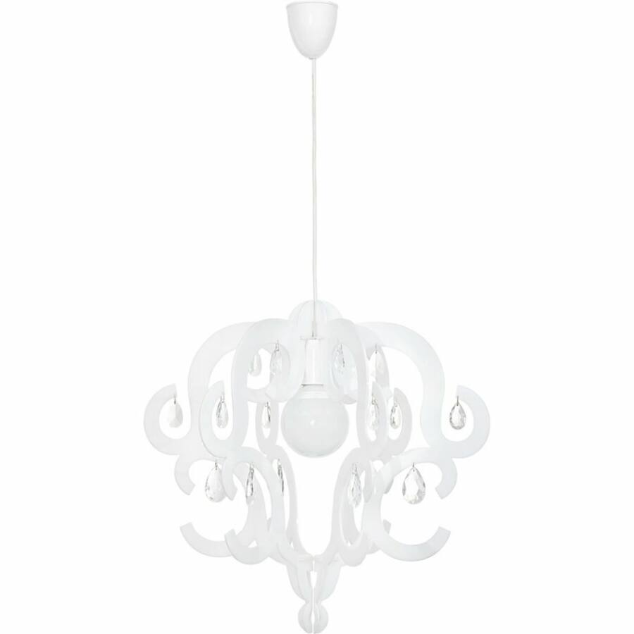 Nowodvorski Katerina TL-5208 Modern csillár fehér fehér 1x60W 100 x 50 x 50 cm