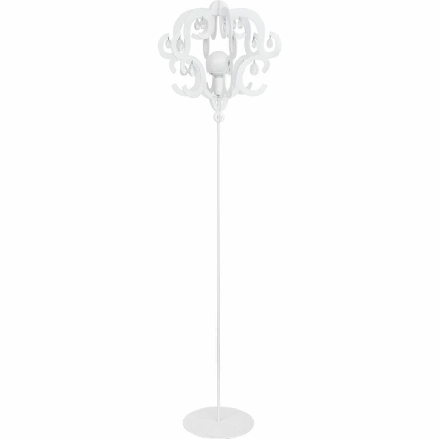 Nowodvorski Katerina TL-5214 Állólámpa fehér fehér 1x60W 170 x 50 x 50 cm