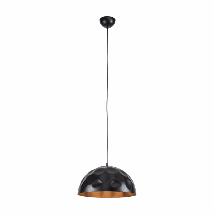 Nowodvorski HEMISPHERE TL-6777 Étkező lámpa fekete arany 1xE27 max. 100W 95 x 33,5 x 33,5 cm