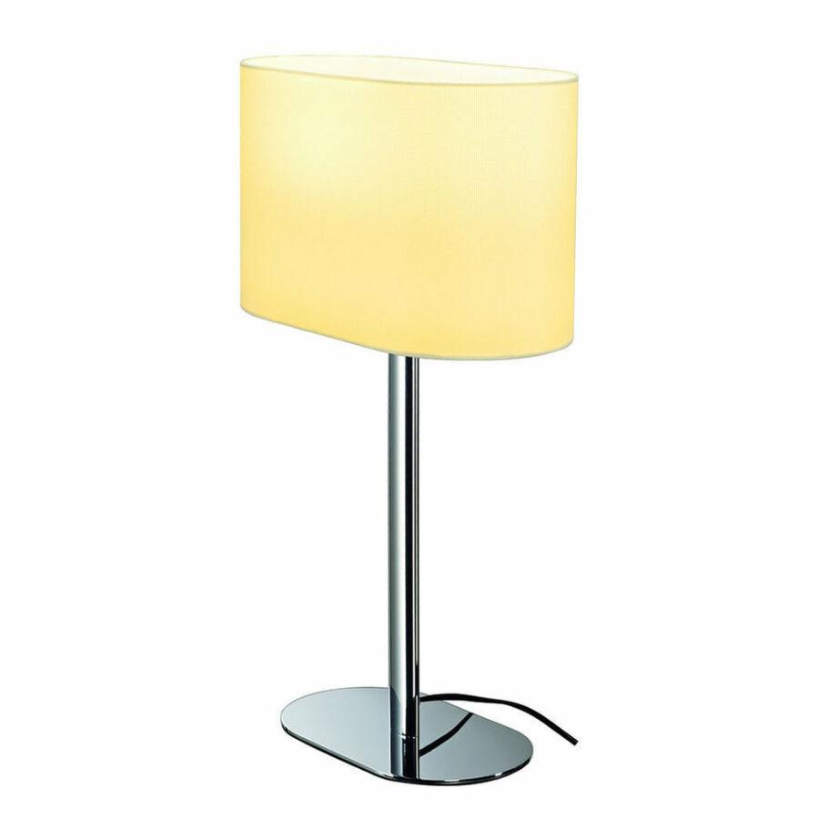 SLV 155841 Asztali lámpa SOPRANA króm acél